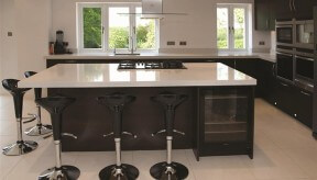 Buy a fitted worktop