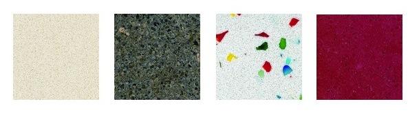 Cimstone countertops