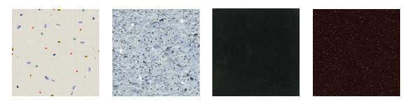 Quarella countertops