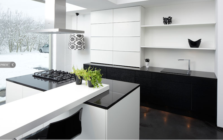 Diresco countertops