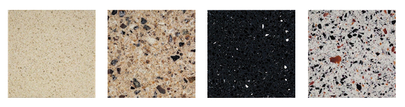 Technistone countertops