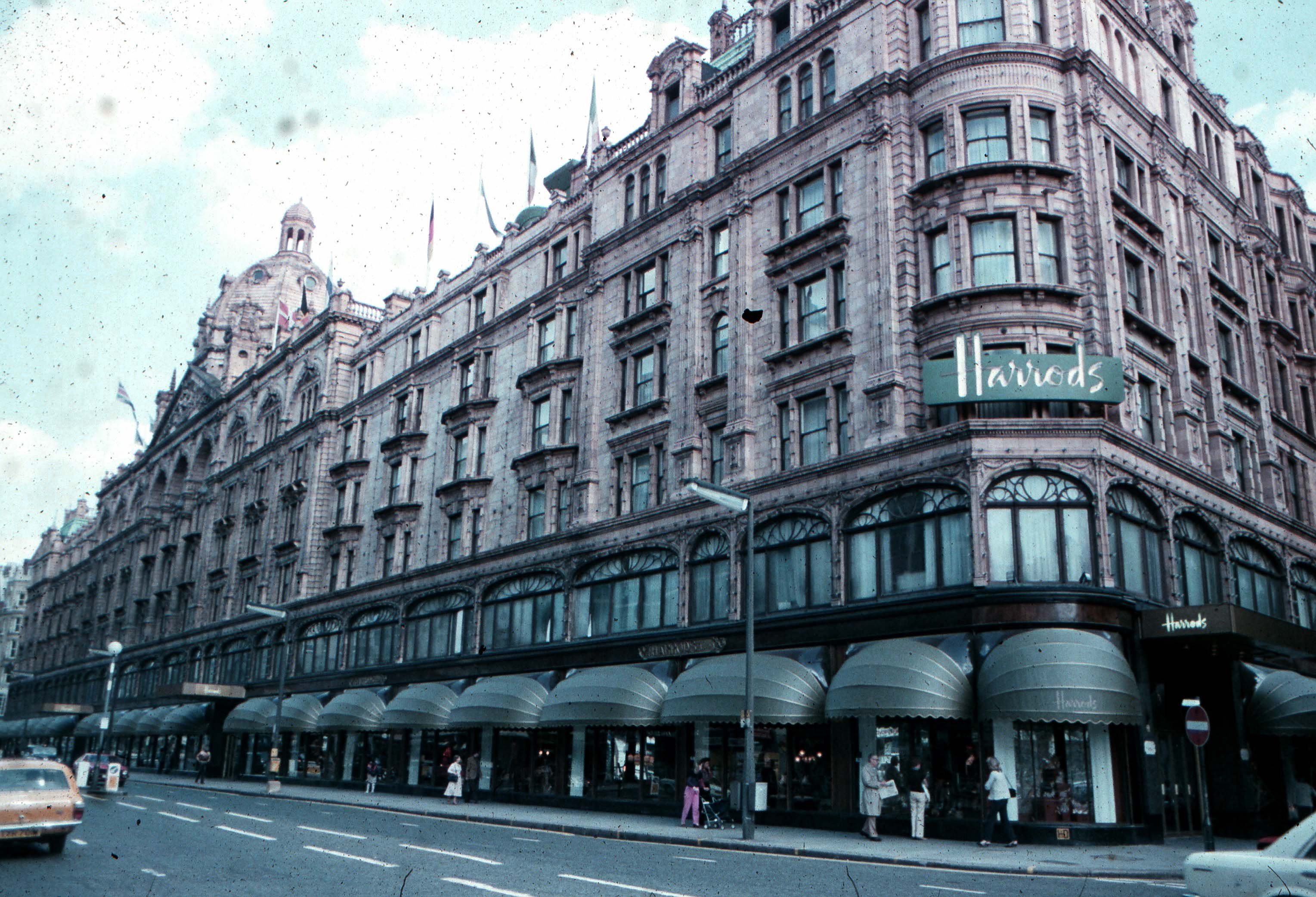 Harrods Marble Group