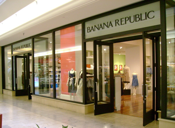 8 reviews of Banana Republic