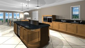 How to choose the best worktop with a local granite, marble and quartz worktop fabricator for kitchen or business